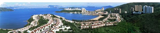 Discovery Bay Hong Kong