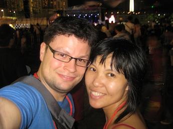 Singapur September 2009